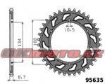 Rozeta SUNSTAR - Honda CBR 1000 RR Fireblade, 1000ccm - 04-05