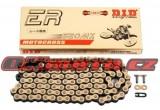 Reťaz DID - 520MX - 108 článkov-zlatý