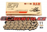 Reťaz DID - 520MX - 116 článkov-zlatý