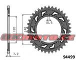 Rozeta SUNSTAR - Suzuki DL 1000 V-Strom, 1000ccm - 02-19