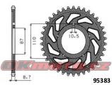 Rozeta SUNSTAR - Suzuki GSF 650 S Bandit, 650ccm - 05-06