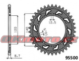Rozeta SUNSTAR - Suzuki GSX-R1000, 1000ccm - 01-06