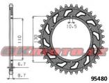 Rozeta SUNSTAR - Yamaha MT-01, 1670ccm - 05-11