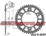 Reťazová sada D.I.D - 520VX3 GOLD X-ring - KTM 350 SX-F, 350ccm - 11-19 D.I.D (Japonsko)