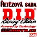 Reťazová sada D.I.D - 428NZ - Honda CBR 125 R, 125ccm - 04>10