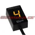 Gipro X-type s GPX-H01-žltá - Honda CBR 1100 XX Blackbird, 1100ccm - 97-07