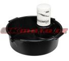 Nádoba pre vypúšťanie oleja z motora - 6L Pressol