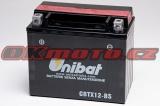 Motobatéria Unibat CBTX12-BS - Cagiva V-Raptor, 650ccm - 00-02