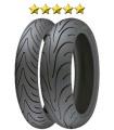 Michelin Pilot Road 2 180/55 R17 73W - ZR, M/C, R, TL (Silniční)