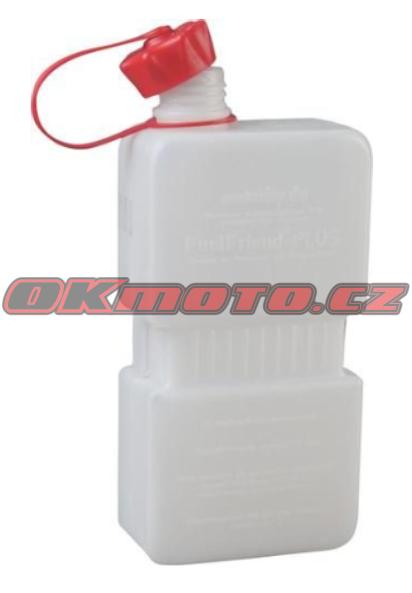Cestovný kanister FuelFriend Plus - 1,5L