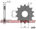 Reťazové koliesko SUNSTAR - Yamaha YZF-R3, 321ccm - 15-18
