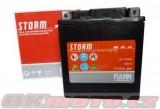 Motobatéria Fiamm FTX7L-BS - Yamaha MT-03, 321ccm - 16-18