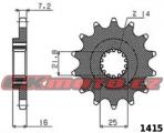 Reťazové koliesko SUNSTAR - Ducati 950 Multistrada, 950ccm - 17-18
