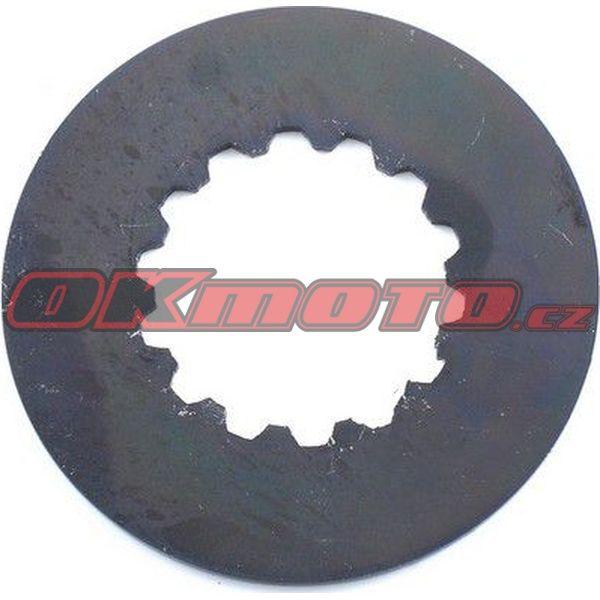 Zaisťovacia podložka - Ducati 1098 S, 1098ccm - 07-08 JMP
