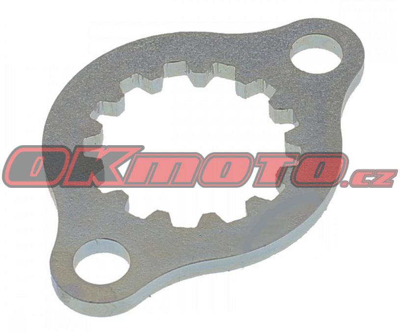 Zaisťovacia podložka - Honda XL 650 V Transalp, 650ccm - 99-07 JMP