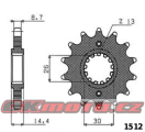 Reťazové koliesko SUNSTAR - Honda CB 1100, 1100ccm - 13-15