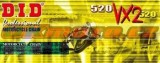 Reťaz DID - 520VX2 - X-ring - 128 článkov