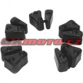 Tlmiace gumy do unášača rozety - Honda CRF 1000 L Africa Twin, 1000ccm - 16-19