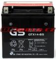 Motobatéria GS GTX14-BS - Triumph 955 Sprint RS, 955ccm - 99-04