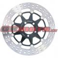 Predný brzdový kotúč Braking STX01 - Benelli TRK 502 X, 500ccm - 18-19