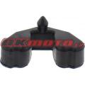 Tlmiace gumy do unášača rozety - Suzuki DL 1000 V-Strom, 1000ccm - 02-05
