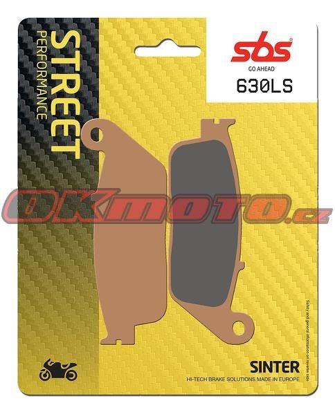 SBS630LS