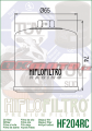 Olejový filter HifloFiltro HF204RC - Honda CBR 1000 RR Fireblade, 1000ccm - 04-18 HIFLO FILTRO