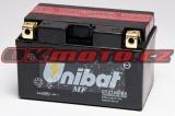 Motobatéria Unibat CTZ10S-BS - Honda CBR 1000 RR Fireblade, 1000ccm - 04-07