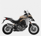 1260 Multistrada Enduro