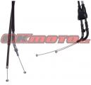 Sada plynových laniek - Yamaha TDM 850 , 850ccm - 96-98