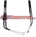 Sada plynových laniek - Yamaha TDM 850 , 850ccm - 99-01