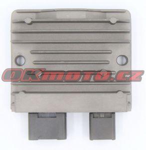 Regulátor napätia Power Force 0025 - Honda CBF 600 S, 600ccm - 08-09