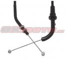 Plynové lanko - otvárací - Yamaha FZ6 Fazer, 600ccm - 04-10