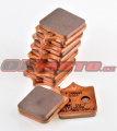 Predné brzdové doštičky Benelli - Benelli TRK 502, 500ccm - 16-19